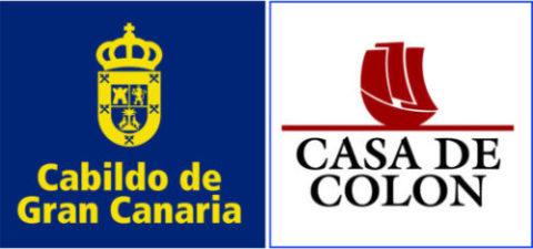 Logo Casa de Colón