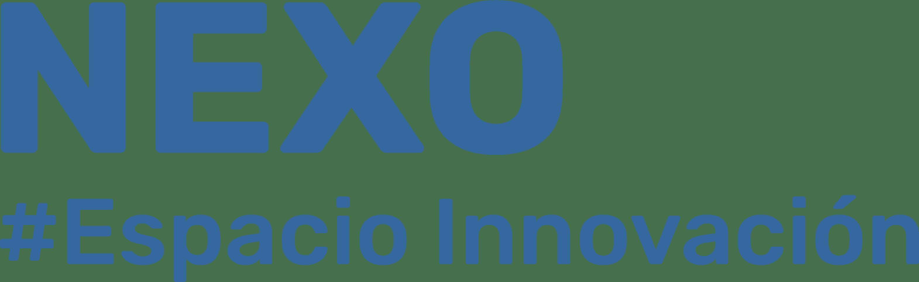 Logo Edificio NEXO de la ULPGC