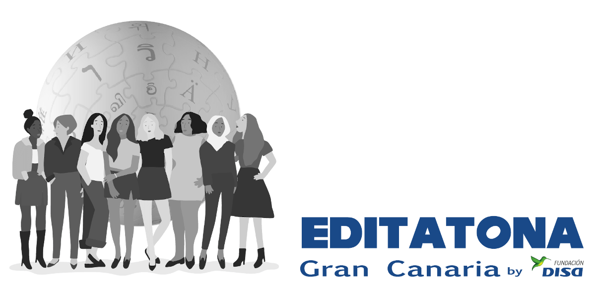 Editatona Gran Canaria