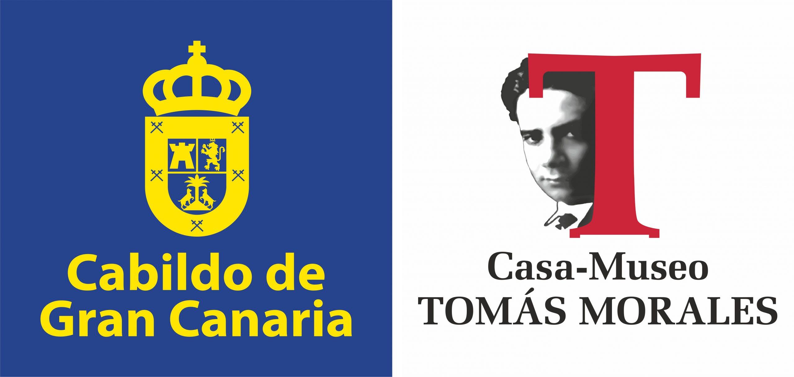 Logo de la Casa-Museo Tomás Morales